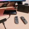 【プチレビュー】ニンテンドースイッチの軽量HDMIアダプタを買ってみた
