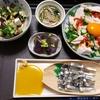 7/10 オクラは小学校の頃からの推し野菜