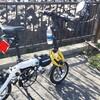 Glafitバイク:レビュー・カスタマイズ