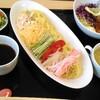 入院時の食事(えんぴつ公園マザーズクリニック)〜昼食編〜