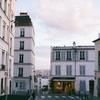 パリ旅行記 Day2③ パリの下町モンマルトル