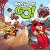 今度のAngry Birdsはマリオカート風!「Angry Birds Go!」が12月11日リリース