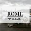 ローマ歴史巡り①【イタリア到着】