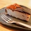 【函館市】そばと酒 柏木町三貞|蕎麦屋のおだしが香るチーズケーキ