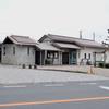 北松江線:川跡駅 (かわと)