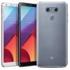 LG  全面狭縁デザインやデュアルカメラ搭載の5.7型Androidスマホ「LG G6」を発表 スペックまとめ