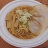 世界が麺で満ちる時 名古屋コーチンと蟹出汁の黄金醤油ラーメン
