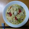 料理:  八宝菜の超簡単リニューアル とアプリ「Reduce GO」を利用
