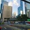 【わくわく香港】バスでビクトリア・ピークへ向かうには