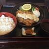🚩外食日記(53)    宮崎ランチ       🆕「東寿司」より、【チキン南蛮定食】‼️