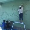 🦖恐竜アート🦕