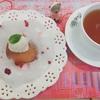 マザーリーフ東銀座店にて、サンデーティータイム|体が温まる紅茶の話