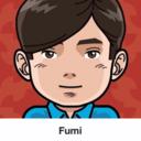 Fumiエンジニアブログ