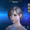 FF14のキャラクターメイキング。女性キャラクターのお顔のアップ画像を集めました。