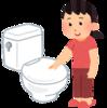今度はトイレから水漏れ。タンクが割れていました。