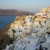 2018年5月ギリシャ旅行6日目 サントリーニ島