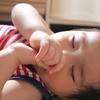 脳の発達に必要な子供期の睡眠。まだ遊びたい娘と寝かせたい私の攻防。