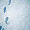 【前置詞】雪の上はonじゃない?