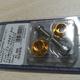 PCX150 ナンバープレートホルダー(ネジとナット)交換!簡単かつちょっとした装飾にどうぞ!