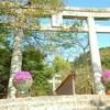 福岡・太宰府、竈門神社 ニコライ・バーグマン2014