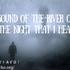 『無料フリーBGM素材紹介』恐怖感のあるホラーオーケストラ「聞こえてくる夜の川の音」