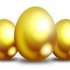 お金持ちになりたいなら「金の卵を産むガチョウ」を育てる