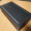 iPhone7Plus256GB<ジェットブラック>を手に入れた