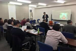 伝統的構法による木造建築物状況調査技術者のインストラクター講習/日本伝統再築士会京都支部のブログ