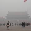 世界の人口の95%以上が汚染された空気の中で生活している!!日本人も他人事じゃないぞ!!