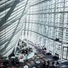 【東京建築巡り】〜これぞ究極の曲線美「国立新美術館」を撮り歩く〜