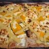 【人形町 ピザ】お一人様でも気軽に食べられるピザ屋「Pizza Puppet」でピザランチ#16