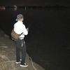 夜釣り 衣浦シーバス 岡崎大樹寺店