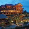 【タバコン】五つ星温泉リゾートホテル♡