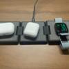 Apple信者向け??旅行に便利なワイヤレス充電器 ORIPA ワイヤレス充電器