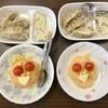親子料理教室に参加しました。