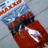 "MAXXIS ""新""ULTRA LIGHT 購入"