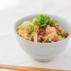 生姜香る、あさりの時雨煮とまいたけの炊き込みご飯 | レシピ・作り方