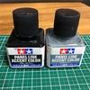 タミヤのスミ入れ塗料がリビングで使いやすい!