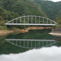 子馬巣谷橋