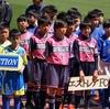 大阪市連盟開会式②