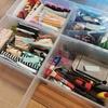 片づけに必要なのは小さな覚悟!物が集中しやすい収納棚の整理方法