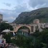 ボスニア・ヘルツェゴビナはヨーロッパに飽きたバックパッカーにおすすめ