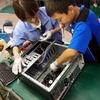 マウスコンピューターの「親子パソコン組み立て教室」参加レポート