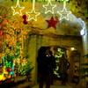 世界最大の洞窟クリスマスマーケット!ファルケンブルグのクリスマスマーケット