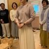 つめくさ保育園のスタッフ       Unsere Honoka wird Erzieherin in Kenji Krabbelgruppe