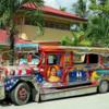 フィリピンでの移動手段はジプニーがおすすめ!乗り方・注意点を解説