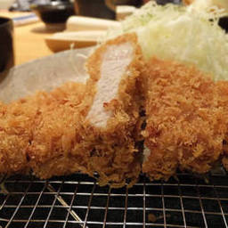 とんかつと豚肉料理平田牧場ホテルメトロポリタン山形店