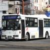 鹿児島交通(元京王バス) 1067号車