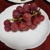 葡萄【シナノスマイル】が甘くて美味い!!