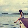 【無料/フリーBGM素材】寂しい、孤独、晴れない空『虚無と私』ピアノソロ